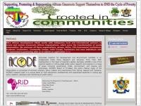 Nile Africa Development Organization, UK